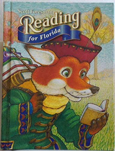 9780328019816: Scott Foresman Reading for Florida
