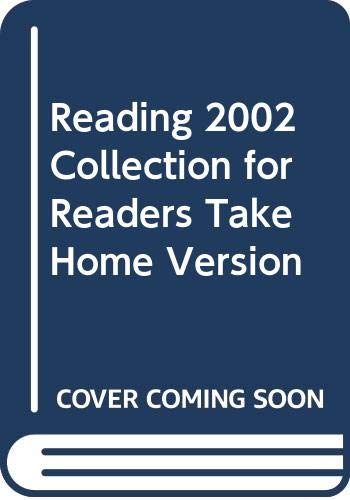 Collection for Readers Take-Home: Addison-Wesley Educational Publishers,