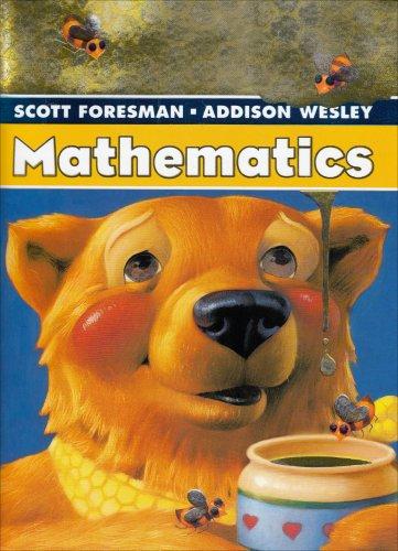 9780328030170: SCOTT FORESMAN MATH 2004 PUPIL EDITION GRADE 2