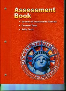 9780328030958: Scott Foresman Social Studies: The United States : Assessment