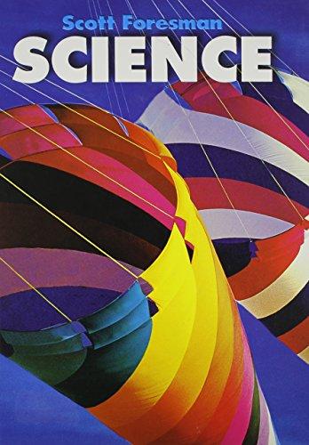 9780328034215: ELEMENTARY SCIENCE 2003C PUPIL EDITION (SINGLE VOLUME EDITION) GRADE 1