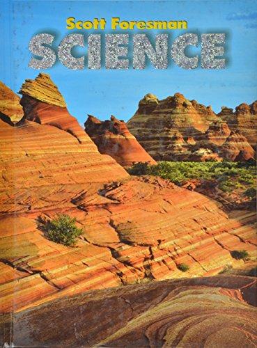 9780328034222: Scott Foresman Science, Grade 2