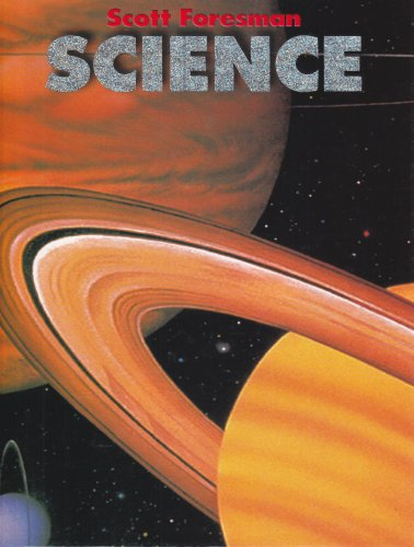 9780328034246: ELEMENTARY SCIENCE 2003C PUPIL EDITION (SINGLE VOLUME EDITION) GRADE 4