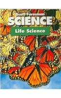 9780328034352: ELEMENTARY SCIENCE 2003C PUPIL EDITION GRADE 3 MODULE A-LIFE