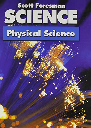 9780328034482: ELEMENTARY SCIENCE 2003C PUPIL EDITION GRADE 6 MODULE B-PHYSICAL