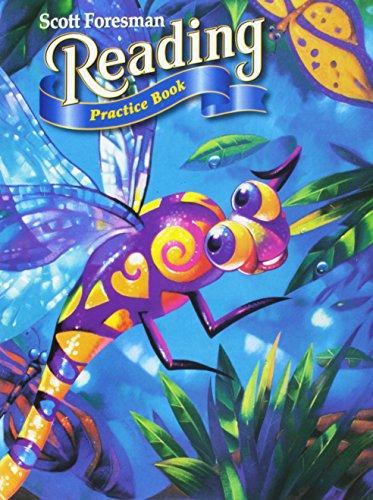 9780328040537: READING 2004 PRACTICE BOOK GRADE 5