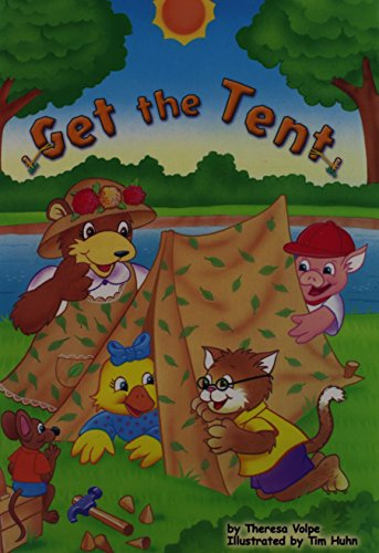 9780328042333: Get the Tent (Scott Foresman Reading: On- Level Reader 5) 1.1