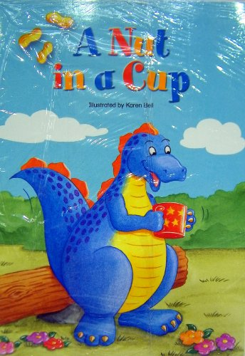 9780328056231: EARLY READING INTERVENTION STUDENT STORYBOOK SIX-PACK 06 A NUT IN A CUP