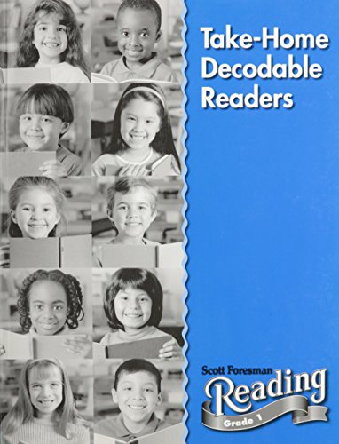 9780328056446: READING 2004 TAKE HOME DECODABLE READERS