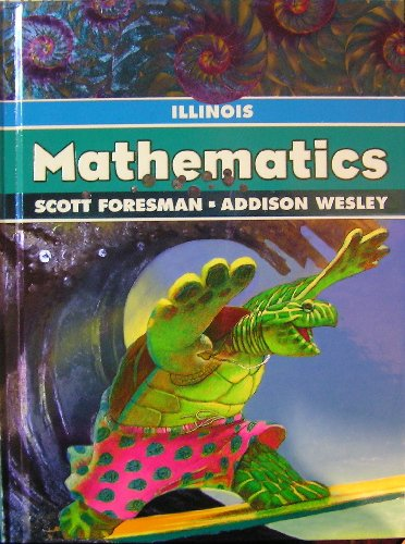 Mathematics, Illinois Edition: Randall I. Charles, Warren Crown and Francis Fennell