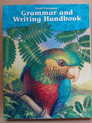9780328075409: READING 2004 GRAMMAR AND WRITING HANDBOOK GRADE 4