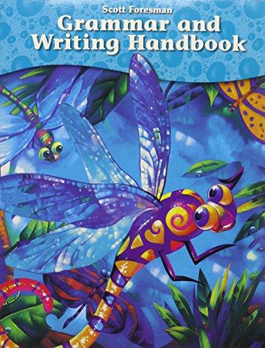 9780328075416: READING 2004 GRAMMAR AND WRITING HANDBOOK GRADE 5