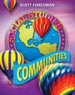 9780328075706: Scott Foresman Social Studies, Grade 3: Communities