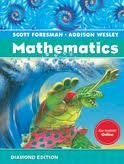 9780328085705: SCOTT FORESMAN ADDISON-WESLEY MATH 2004 ELECTRONIC TEACHER EDITION CD-ROM GRADE 4