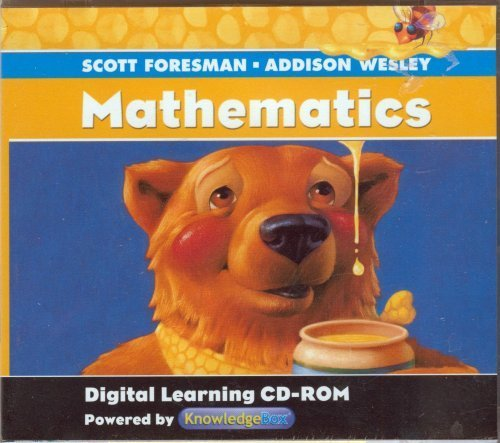 Scott Foresman-Addison Wesley Mathematics Technology: Addison-Wesley Educational Publishers,