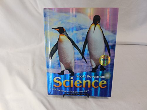 9780328100019: SCIENCE 2006 PUPIL EDITION SINGLE VOLUME EDITION GRADE 1 (See Learning in a Whole New Light)