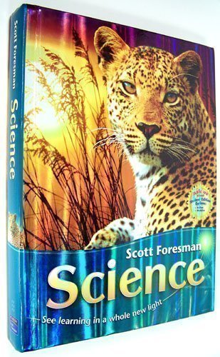 9780328100064: SCIENCE 2006 PUPIL EDITION SINGLE VOLUME EDITION GRADE 6