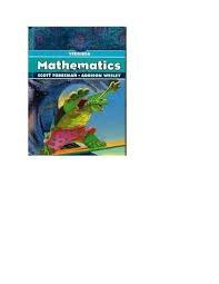 9780328103102: Virginia Mathematics Grade 4 Scott Foresman-Addison Wesley Teacher Edition