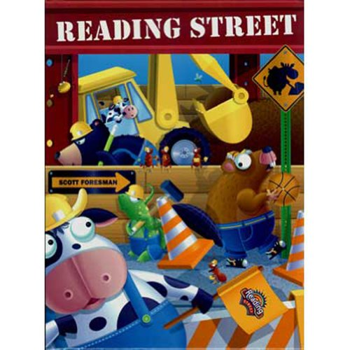 9780328108305: Reading Street, Grade 1, Student Edition 1.3
