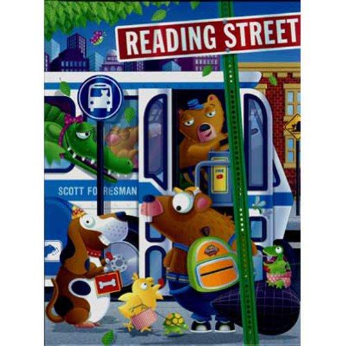 9780328108312: Reading Street Grade 1.4, Student Edition