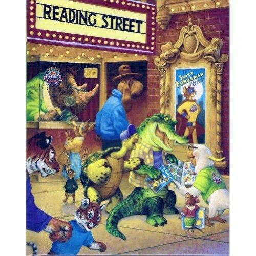 9780328108336: Reading Street Unit 2.1