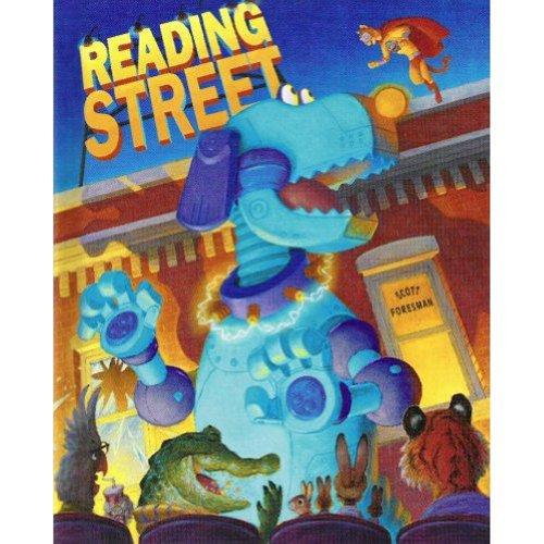 9780328108343: Reading Street Grade 2.2, Student Edition