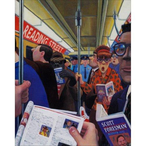 SF Reading Street: Grade 3: Student Edition 3.2 (NATL): Pearson Education