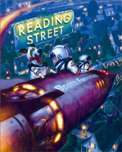 9780328108374: READING 2007 STUDENT EDITION GRADE 4