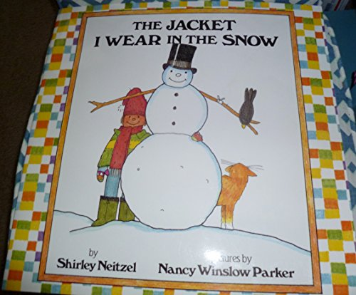 9780328117826: Science 2006 Big Book Grade K: The Jacket I Wear in the Snow