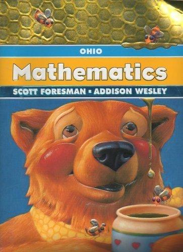 9780328118830: Scott Foresman-addison Wesley Mathematics Grade 2, Ohio Edition