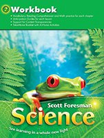 9780328126118: SCIENCE 2006 WORKBOOK GRADE 2