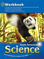 9780328126132: SCIENCE 2006 WORKBOOK GRADE 4