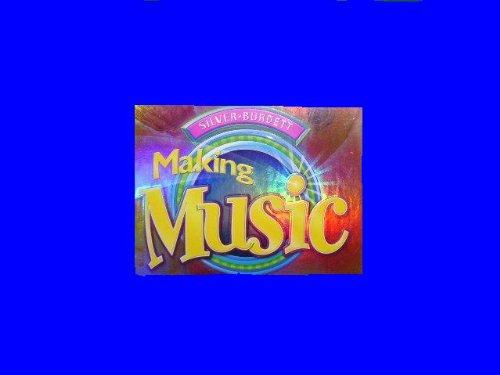 9780328128372: SCOTT FORESMAN MUSIC 2006 DVD GRADE 7