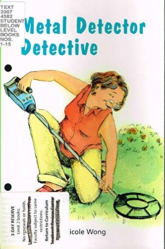 READING 2007 LEVELED READER GRADE 3 UNIT: Scott Foresman