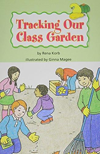 9780328134441: Tracking Our Class Garden (Scott Foresman Reading Street 4.3.1, Reading Street)