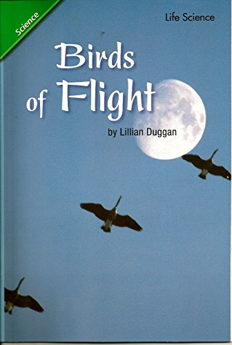 Scott Foresman Reading Street Birds of Flight: Lillian Duggan