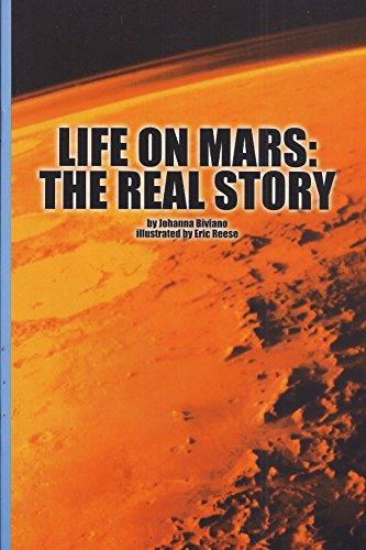 Life On Mars: The Real Story (Scott: Johanna Biviano