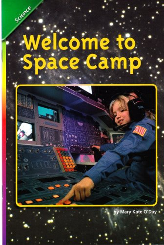 Welcome to Space Camp: Scott Foresman