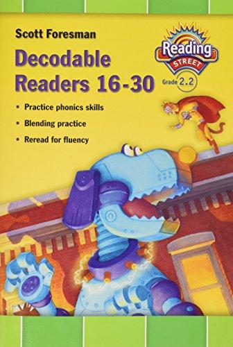 9780328145065: READING 2007 DECODABLE READER GRADE 2.2