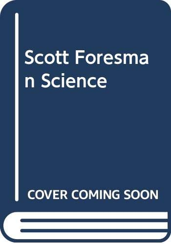 9780328145782: Scott Foresman Science, Grade 6: Quick Study Intervention Guide