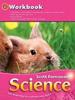 9780328145867: SCIENCE 2006 WORKBOOK GRADE K