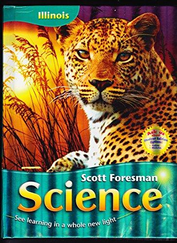 Scott Foresman Science Grade 6 Illinois Edition
