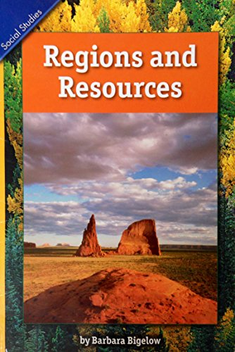 9780328148295: Regions and Resources
