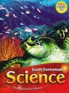 Science: See Learning in a Whole New Light, New Jersey Edition: Foresman, Scott; Klentschy Michael ...