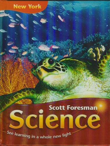 9780328154456: Science: Grade 5 (NY Edition)