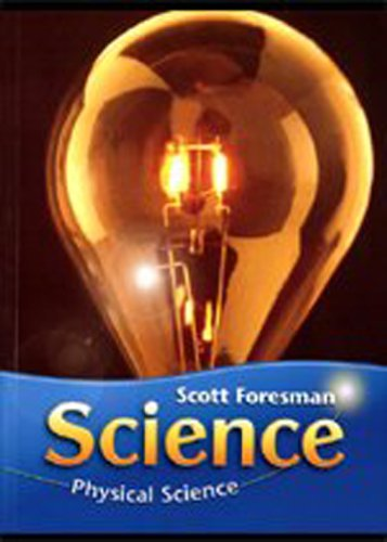 9780328156832: SCIENCE 2006 MODULE C PHYSICAL SCIENCE STUDENT EDITION GRADE 1