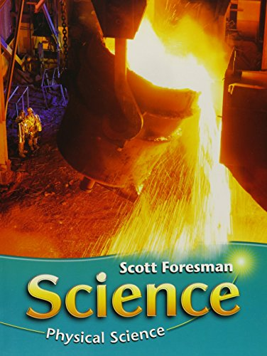 9780328156887: SCIENCE 2006 MODULE C PHYSICAL SCIENCE STUDENT EDITION GRADE 6