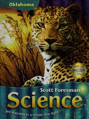 9780328157754: Scott Foresman Science Oklahoma Edition