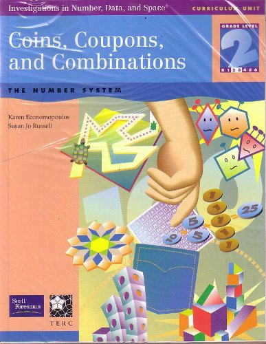 Coins, Coupons, and Combinations, The Number System: Russell Economopoulos
