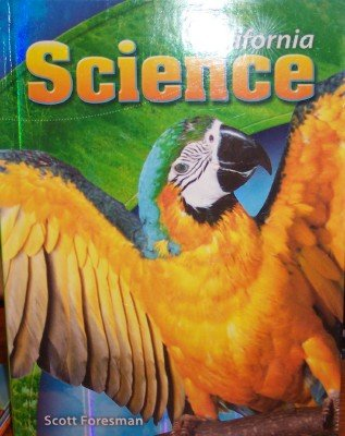 California Science, Grade 1 (Parrot) (Parrot): Timothy Cooney